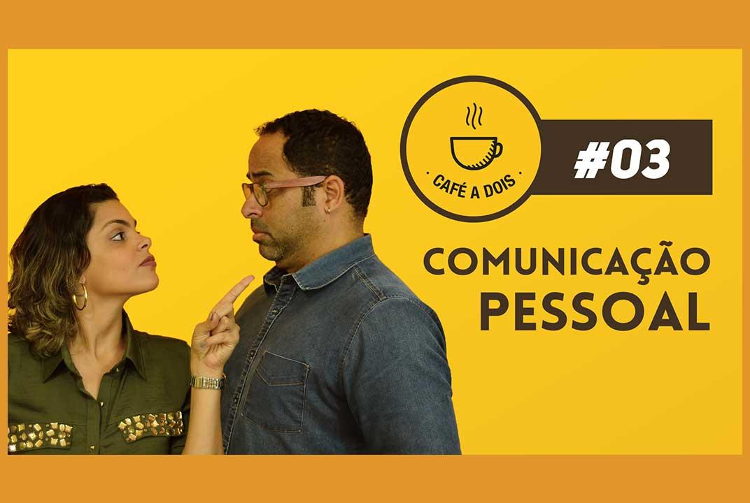 Comunicação Pessoal