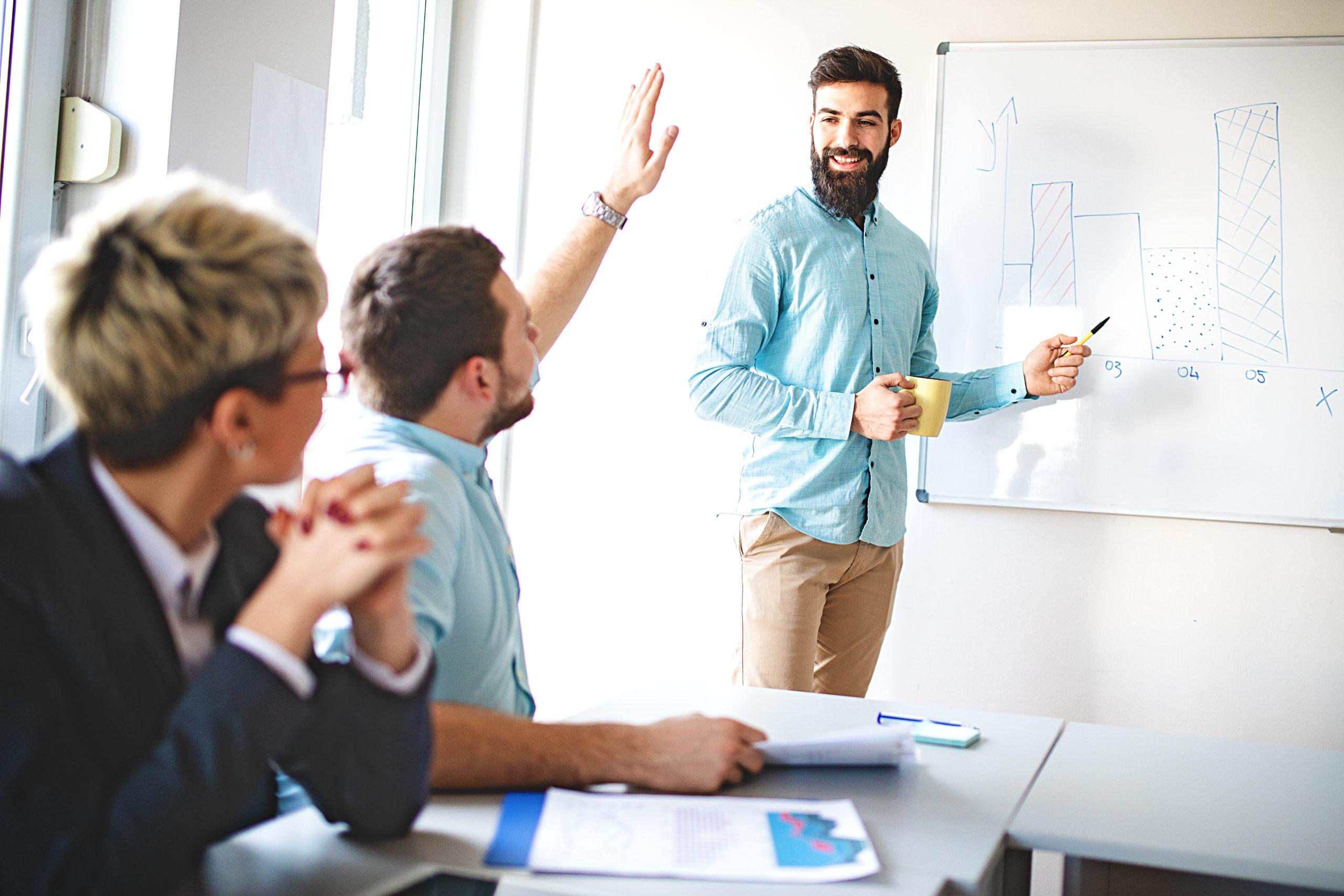 Qual a importância do desenvolvimento organizacional para a empresa?
