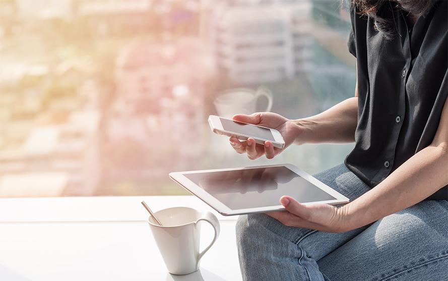 Dicas para adaptar sua empresa para o mundo digital e reinventar seu negócio