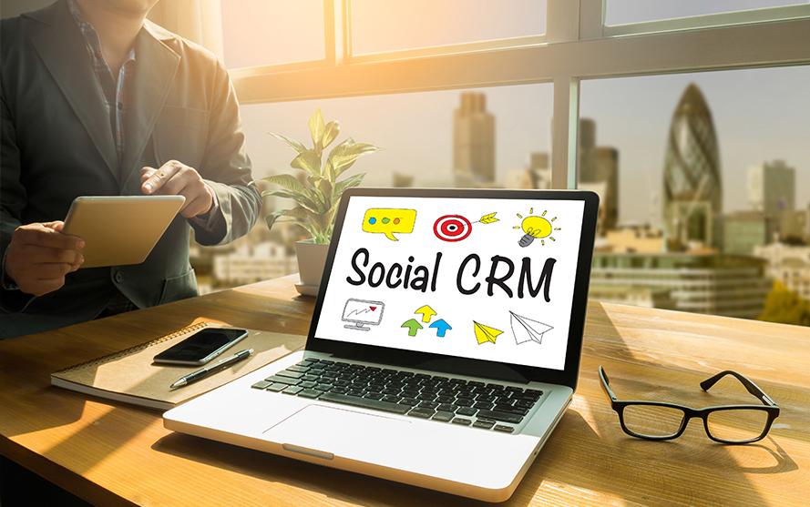 O que é social CRM e qual a importância para seus negócios
