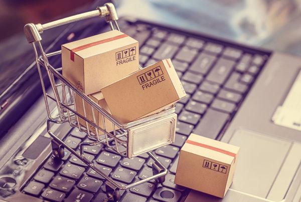 Fatores que mais impactam as compras online no Brasil